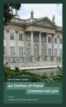 An Outline of Polish Commercial Law