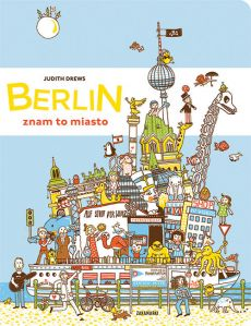 Berlin - znam to miasto - Outlet - Judith Drews