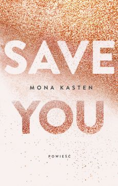 Save you - Kasten Mona