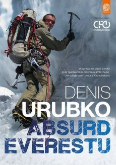 Absurd Everestu - Denis Urubko