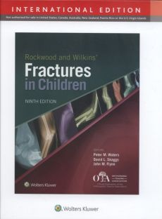 Rockwood and Wilkins Fractures in Children - Outlet - Flynn John M., Skaggs David L., Waters Peter M.