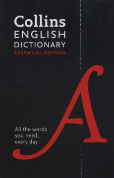Collins English Essential Dictionary