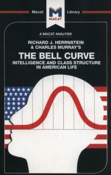 The Bell Curve - Christine Ma, Michael Schapira