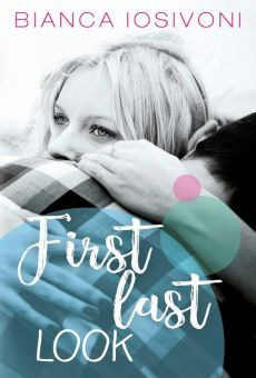 First last look - Bianca Iosivoni