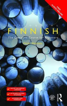 Colloquial Finnish: The Complete Course for Beginners