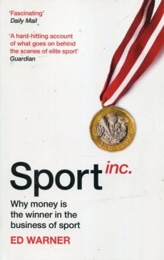 Sport Inc. - Ed Warner