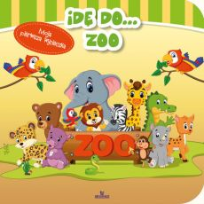 Idę do zoo - Ewa Giermek