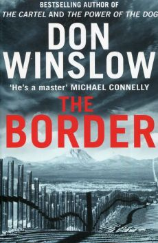 The Border - Don Winslow