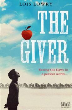 Giver - Lois Lowry