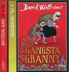 Gangsta Granny - David Walliams