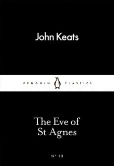 The Eve of St Agnes - John Keats