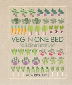 Veg in One Bed - Huw Richards