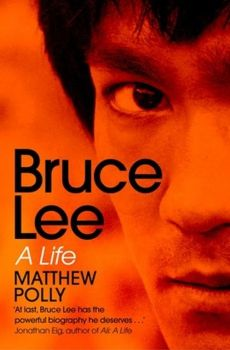 Bruce Lee - Mathew Polly