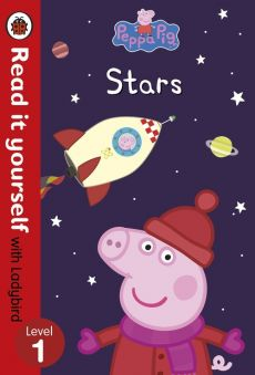 Peppa Pig Stars Read it yourself with Ladybird Level 1