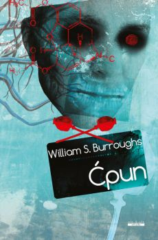 Ćpun - Burroughs William S.