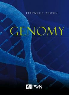Genomy - Terence A. Brown