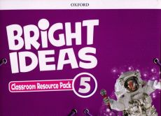 Bright Ideas 5 Classroom Resource Pack