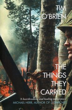 Things They Carried - Tim O'Brien