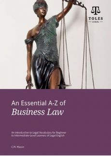 An Essential A-Z of Business Law