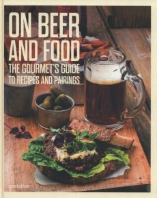 On Beer and Food - Colin Eick, Thomas Horne