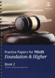 Practice Papers for Toles Foundation and Higher Book 2