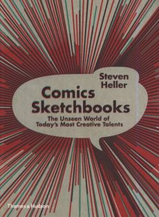 Comics Sketchbooks - Steven Heller