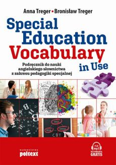 Special Education Vocabulary in use - Anna Treger, Bronisław Treger