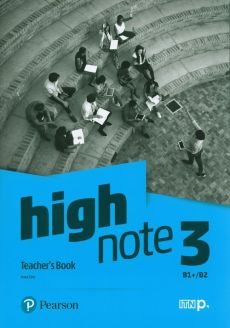 High Note 3 Teacher's Book - Anna Cole
