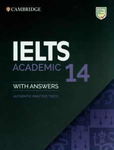IELTS 14 Academic Student's Book with Answers