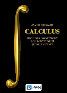 CALCULUS - James Stewart