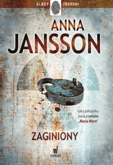 Zaginiony - Outlet - Anna Jansson