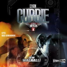 Hayden War Tom 4 Zew Walhalli - Evan Currie