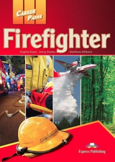 Career Paths Firefighters Student's Book + DigiBook - Jenny Dooley, Virginia Evans