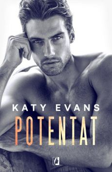 Potentat Tom 2 Manhattan - Katy Evans