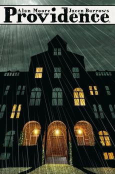 Providence T.2 - Alan Moore