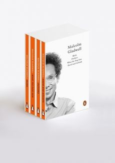 The Gladwell Collection - Malcolm Gladwell
