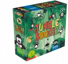 Gra Jungle Boogie