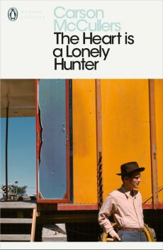 The Heart is a Lonely Hunter - Outlet - Carson McCullers