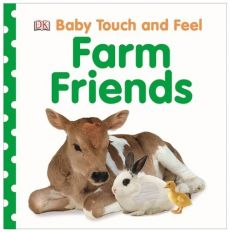 Baby Touch and Feel Farm Friens