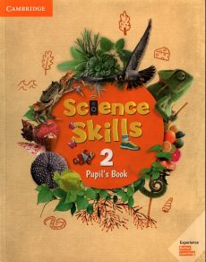 Science Skills 2 Pupil's Book + Activity Book