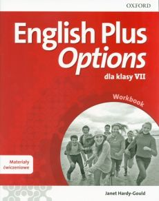 English Plus Options 7 Workbook - Janet Hardy-Gould