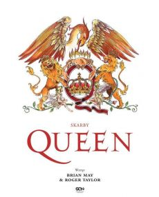 Skarby Queen - Brian May, Doherty Harry, Roger Taylor
