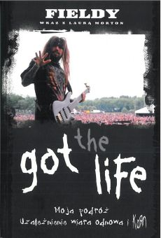 Got the Life Moja Podróż - Fieldy