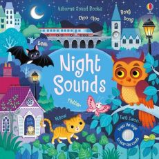 Night sounds - Sam Taplin