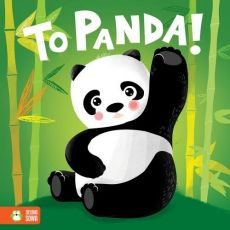 To panda! - Supeł Barbara