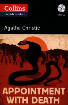 Appointment With Death B2 with CD - Agatha Christie