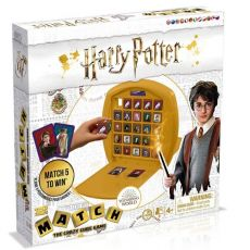 Top Trumps Match Harry Potter White
