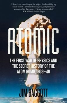 Atomic - Jim Baggott