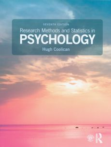 Research Methods and Statistics in Psychology - Hugh Coolican