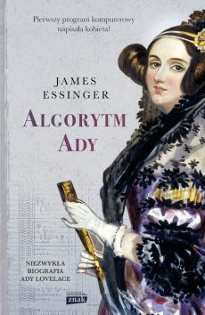 Algorytm Ady - James Essinger